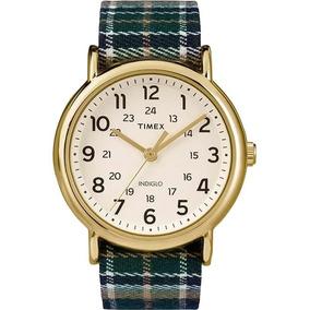 Relógio Timex Masculino Weekender Tw2p89500ww/n