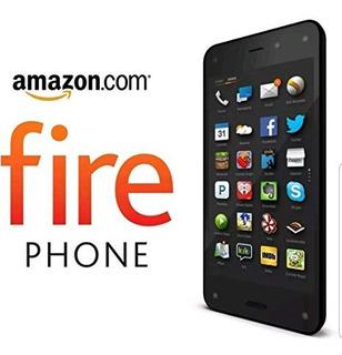 Amazon Fire Phone 2gb De Ram 32gb Interno Smartphone 3x1