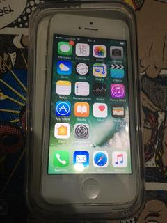 iPhone 5c I Phone 5s 32 Gb Usado Libre Icloud Estado 7 Libre
