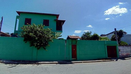 Casa Com 6 Dormitórios À Venda, 350 M² Por R$ 1.900.000 - Vila Curuçá - São Paulo/sp - Ca2677