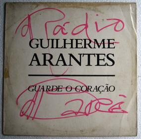 Lp Guilherme Arantes Guarde O Coração Single