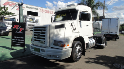 Volvo Nl 12 360 Ano 96 4x2, Fh 440, P340,g420,mb 2540,g380
