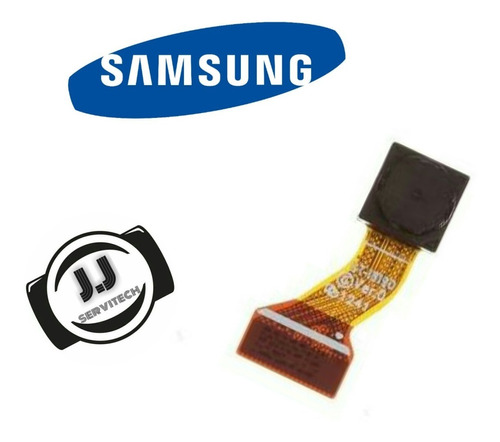 Camara Frontal Samsung Galaxy S3 Mini 8190 8200 Originales