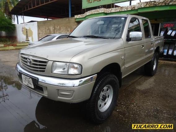 Mazda B-2600 B2600