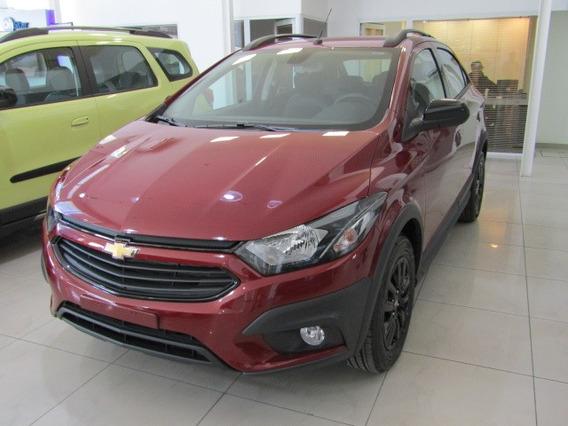 Chevrolet Onix 5p 1.4 Activ