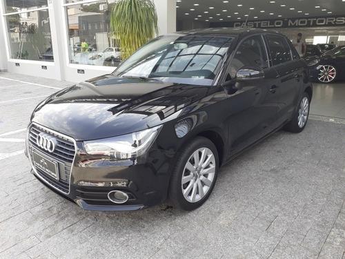 Audi A1 Attraction 1.4 16v Tb Fsi(s-tronic) 2013/2014