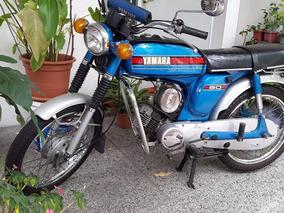 Yamaha Ib80