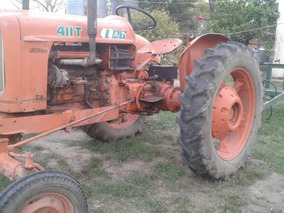 Tractor Fiat 411 T . Toma E Hidráulico