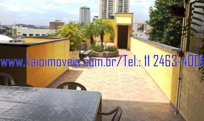 Prédio Comercial À Venda, Centro, Guarulhos. - Pr0013