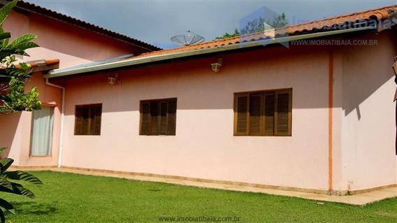 Chacara Em Atibaia Condomínio Fechado Aceita Financiamento