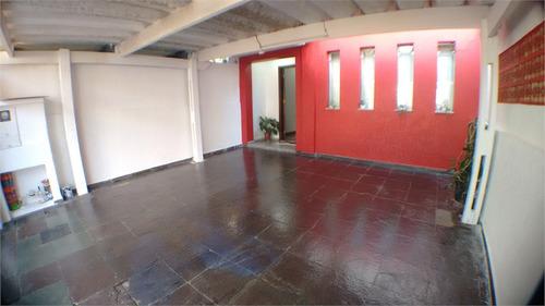 Imagem 1 de 23 de Vende Casa 3 Dormitorios Chacara Santo Antonio - Reo406093