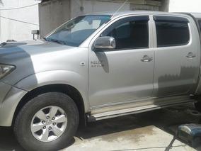 Toyota Hilux 3.0 Cd Sr Tdi 171cv 4x4 2011