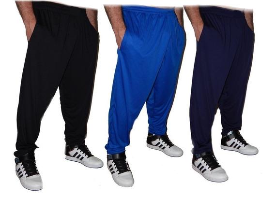 Pantalon Culturista Babucha Gym Americano Dri Unicos!!!!