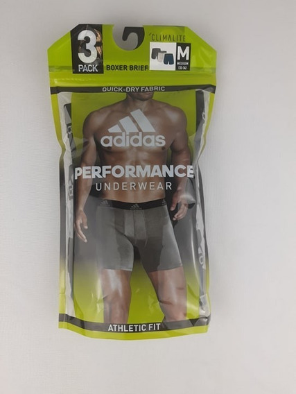 Boxer adidas