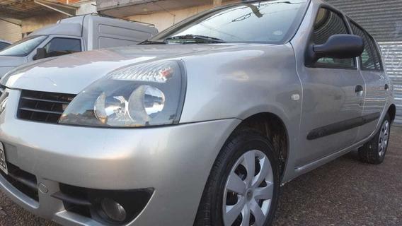 Renault Clio 2010 1.2 Pack