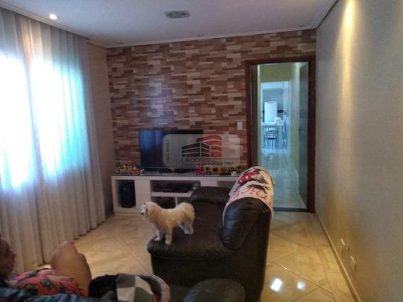 Casa Com 2 Dorms, Planalto, São Bernardo Do Campo - R$ 450 Mil, Cod: 1215 - V1215