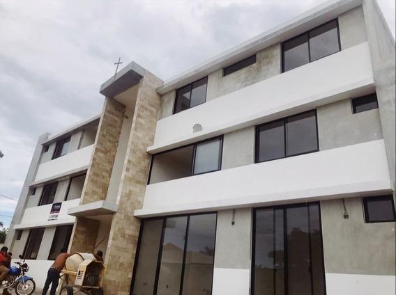Últimos Dos Disponibles En Montecristo 12 Departamentos En $1,520,000