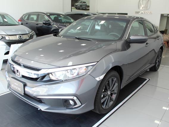 Honda Civic 2.o At 2020