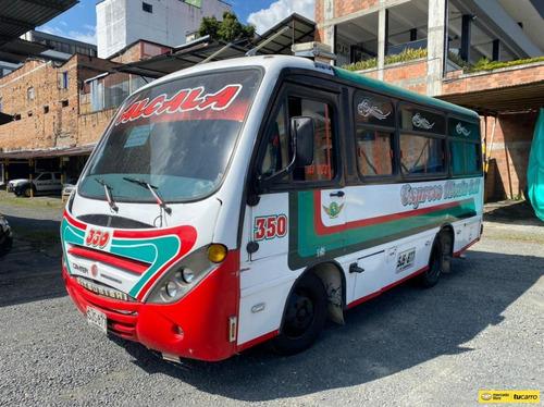 Bus  Mitsubishi Canter