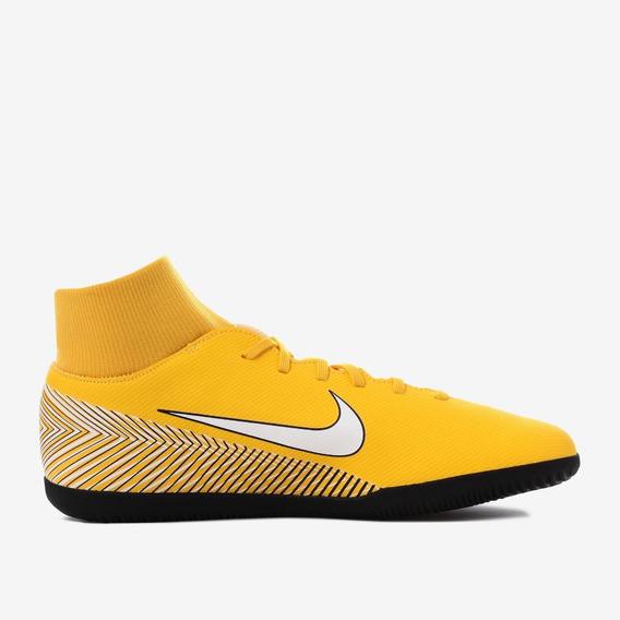 Tênis Nike Superfly 6 Njr Amarelo Ao3111-710 L. Store