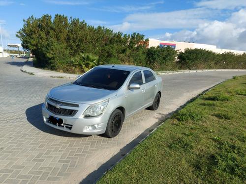 Imagem 1 de 10 de Chevrolet Cobalt