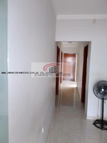Imagem 1 de 15 de Casa Para Venda Em Limeira, Residencial Morada  Das Acácias, 3 Dormitórios, 1 Suíte, 2 Banheiros, 2 Vagas - 4112_1-1787893