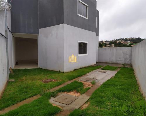 Imagem 1 de 16 de Casa No Bairro São Pedro - Esmeraldas - Ca00231 - 34855860