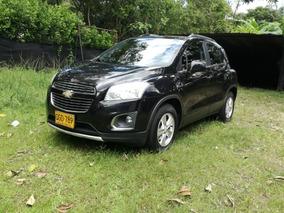 Chevrolet Tracker Lt 2013 Automática, Excelente Estado