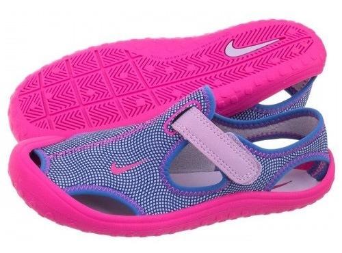 Nike Sunray Protect (ps) Calzado Acuático Infantil 21 Mex