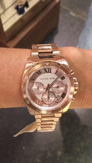 Relógio Michael Kors Feminino Mk6367