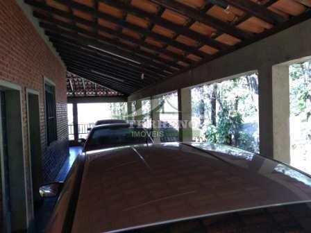 Chácara Com 5 Dorms, Chácara Novo Horizonte, Contagem - R$ 850 Mil, Cod: 249 - V249