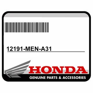 Junta Cilindro Original Honda Crf 450r 09/16 [12191 Men A31]