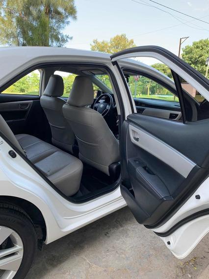 Toyota Corolla Cvt Xei Pack