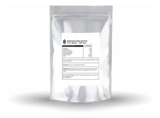 Albumina 1kg - 100% Pura - (clara De Ovo Desidratada)