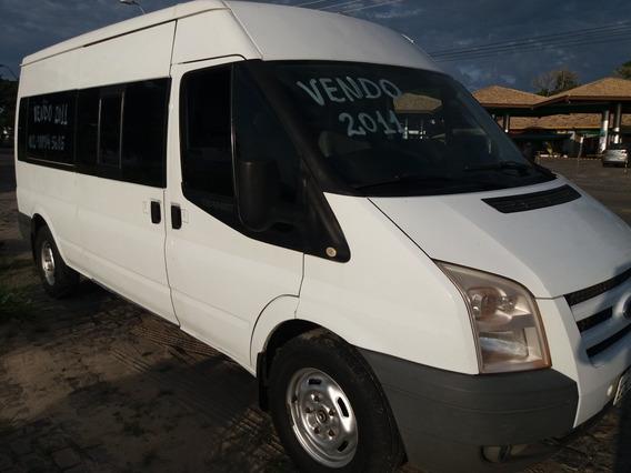 Ford Transit Van 2.4