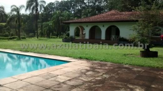 Venda Sítio Atibaia Brasil - 3783