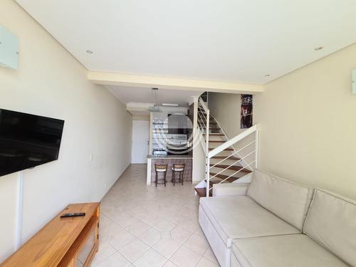 Apartamento Para Aluguel Em Cambuí - Ap006603