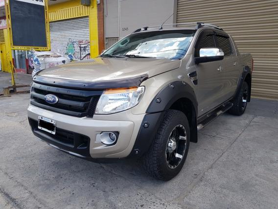 Ford Ranger Limited 4x4 Toda Equipada