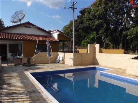 Capela Do Alto - Chácara Capela Do Alto - 50339