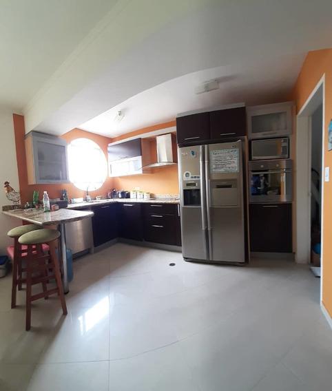 Apartamento En Venta - Conj. Resid. Los Tulipanes