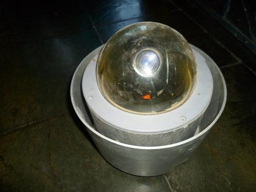 Imagem 1 de 5 de Câmera De Segurança Ptz Samsung