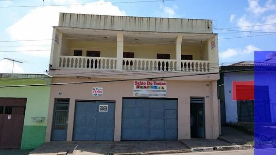 Casa Sobrado Para Venda - 1340