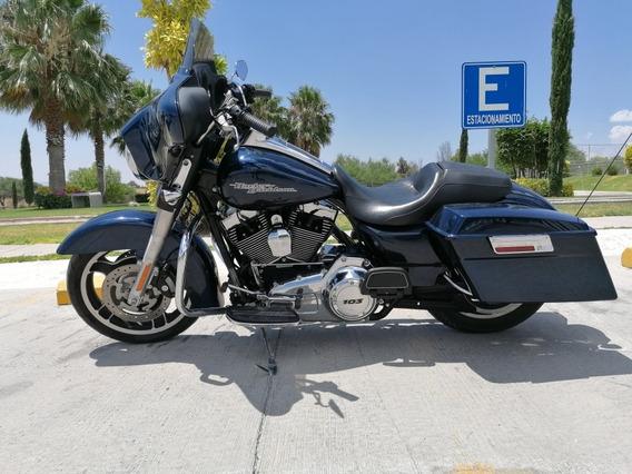 Harley-davidson Street Glade