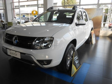 Renault Duster Oroch Express.1.6 Flex Completo 0km 17/18