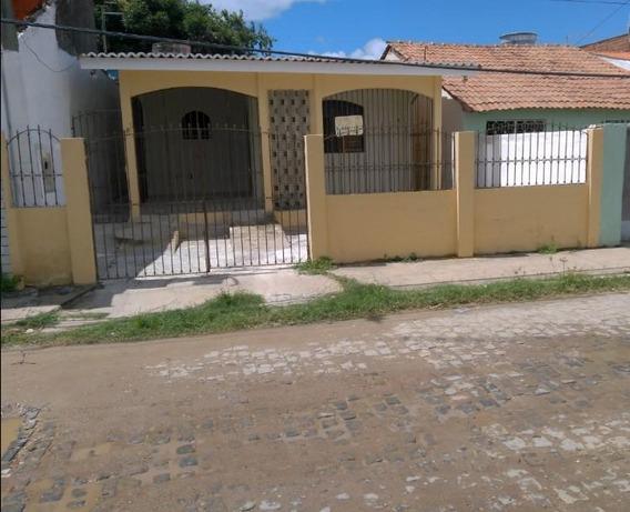 Casa Em Rio Doce, Olinda/pe De 87m² 3 Quartos À Venda Por R$ 190.000,00 - Ca608147