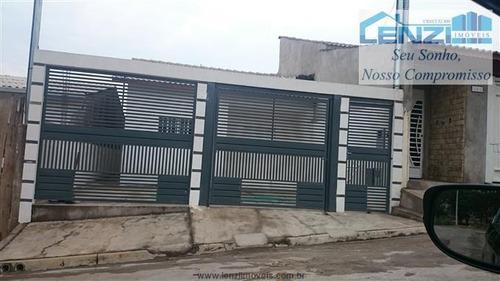 Imagem 1 de 8 de Casas À Venda  Em Bragança Paulista/sp - Compre A Sua Casa Aqui! - 1285255