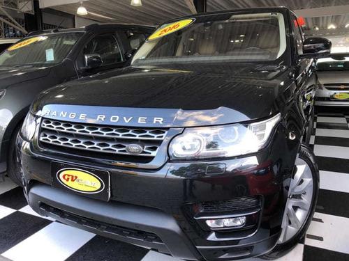 Land Rover Sport 3.0 Se 2016