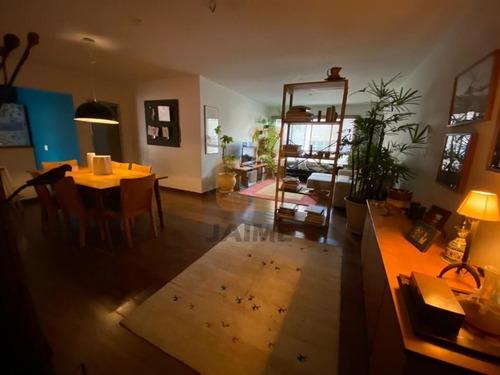 Apartamento Para Venda No Bairro Perdizes Em São Paulo - Cod: Ja18116 - Ja18116