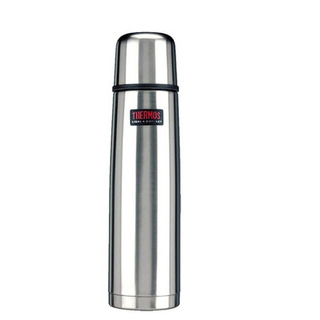 Termo Thermos 1 Litro Acero Inoxidable 24 Horas Frio - Calor