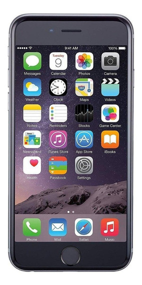 Apple iPhone 6 64 GB Gris espacial
